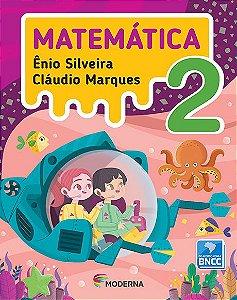 Matemática 2 - Enio Silveira e Cláudio Marques - Edição 5