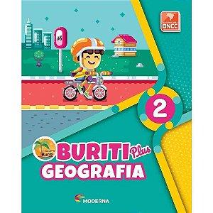 Buriti Plus Geografia 2