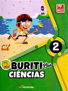 Buriti Plus Ciências 2
