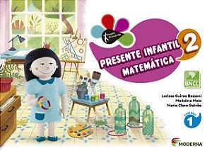 Presente Infantil - Matemática 2 - Edição 2