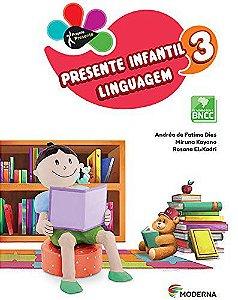 Presente Infantil - Linguagem 3 - Edição 2