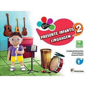 Presente Infantil - Linguagem 2 - Edição 2