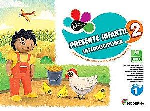 Presente Infantil - Interdisciplinar 2 - Edição 2