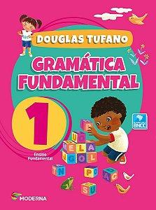 Gramatica Fundamental - 1º Ano - Edição 4
