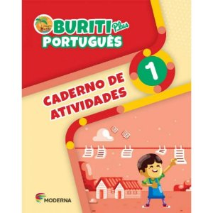 Buriti Plus Português 1 - Caderno de Atividades