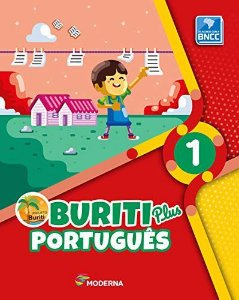 Buriti Plus Português 1