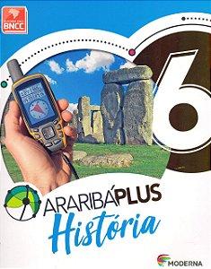 Arariba Plus História 6 - Edição 5