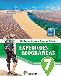 Expedições Geográficas 7 - Edição 3