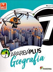 Arariba Plus Geografia 7 - Edição 5