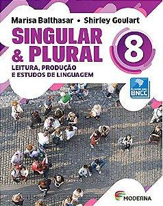 Singular e Plural 8 - Edição 3