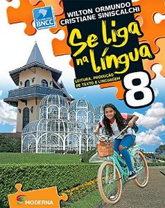 Se Liga na Língua 8 - Edição 2