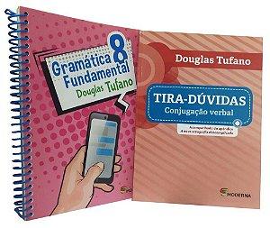 Gramatica Fundamental - 8º Ano - Edição 4
