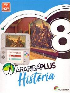 Arariba Plus História 8 - Edição 5