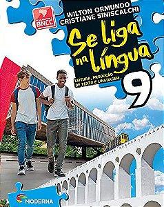 Se Liga na Língua 9 - Edição 2