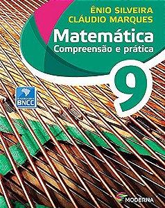 Matemática Compreensão e Prática 9 - Ediçao 6