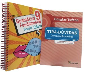 Gramatica Fundamental - 9º Ano - Edição 4