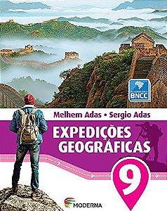 Expedições Geográficas 9 - Edição 3