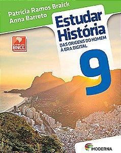 Estudar História 9 - Edição 3