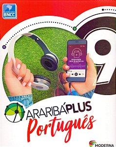 Arariba Plus Português 9 - Edição 5