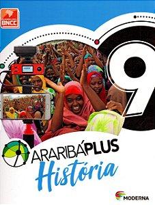 Arariba Plus História 9 - Edição 5