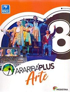 Arariba Plus Arte 8 - Edição 4