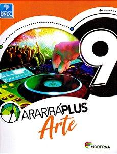Arariba Plus Arte 9 - Edição 5