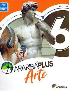 Arariba Plus Arte 6 - Edição 2