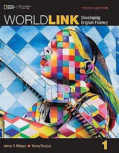 World Link 3rd Edition Book 1 - Workbook