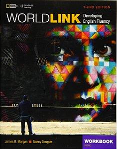 World Link 3rd Edition Book Intro - Workbook