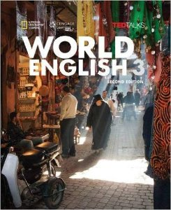 World English - 2nd Edition - 3 - Student Book + Online Workbook