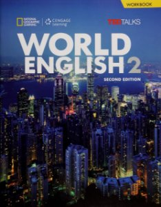 World English - 2nd Edition - 2 - Workbook (Printed)