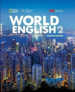 World English - 2nd Edition - 2 - Student Book + Online Workbook