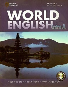 World English - 2nd Edition - Intro - Student Book + CD-Rom