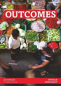 Outcomes 2nd Edition - Advanced - Student Book + Class DVD without Access Code