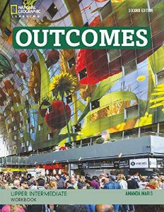 Outcomes 2nd Edition - Upper Intermediate - Workbook + Audio CD
