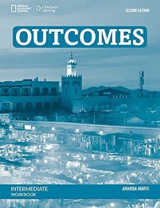 Outcomes 2nd Edition - Intermediate - Workbook + Audio CD