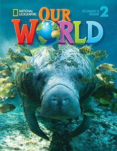 Our World 2 - Student Book + CD-ROM