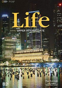 Life - BRE - Upper-intermediate - Student Book + DVD