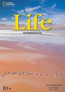 Life - BRE - Intermediate - Student Book + DVD