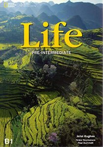 Life - BRE - Pre-intermediate - Student Book + DVD
