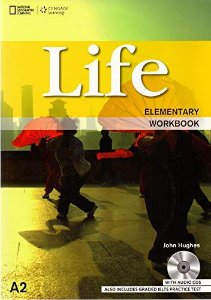Life - BRE - Elementary - Workbook + Workbook Audio CD