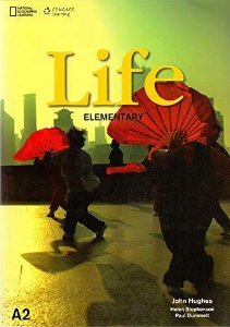 Life - BRE - Elementary - Student Book + DVD