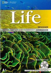 Life - BRE - Beginner - Workbook + Workbook Audio CD