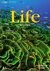 Life - BRE - Beginner - Student Book + DVD