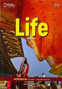 Life - BrE - 2nd ed - Advanced - Workbook with Key