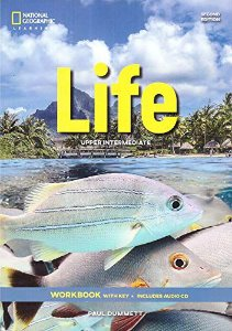 Life - BrE - 2nd ed - Upper-Intermediate - Workbook with Key