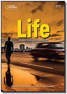 Life - BrE - 2nd ed - Intermediate - Student Book + WebApp + MyLifeOnline (Online Workbook) + LETT