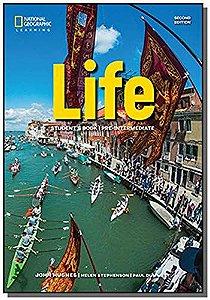 Life - BrE - 2nd ed - Pre-Intermediate - Student Book + WebApp + MyLifeOnline (Online Workbook) + LETT