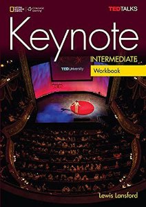 Keynote - BRE - Intermediate - Workbook + WB Audio CD