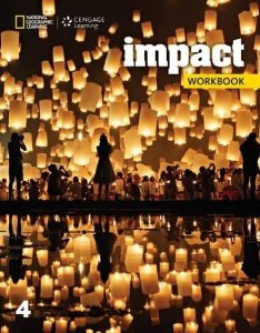 Impact - AME - 4 - Workbook